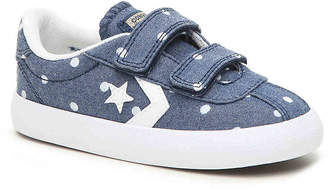 Converse Chuck Taylor All Star Breakpoint Infant & Toddler Sneaker - Girl's