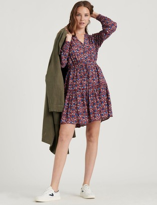 Lucky Brand Carrie Dress