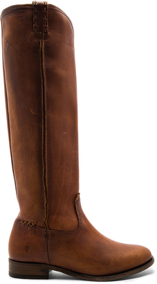 Frye Cara Tall Boot $398 thestylecure.com