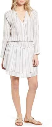 Rails Jasmine Shirtdress