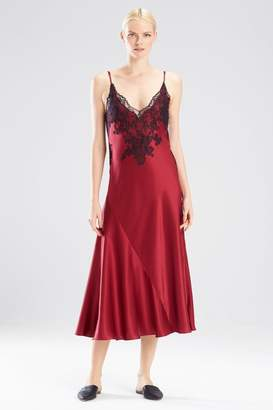 Josie Natori Sleep & Lounge Camilla Long Gown