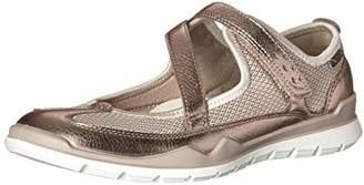 Ecco Women's Lynx Mary Jane Fashion Sneaker