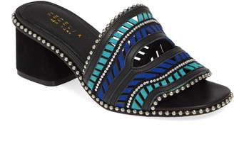 Cecelia New York Luna Slide Sandal