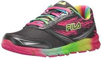 Fila Women's Memory Tempera-W Running Shoe