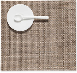 Chilewich Square Basketweave Woven Vinyl Placemat
