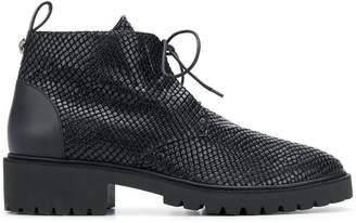 Giuseppe Zanotti Design Tyson 20 boots