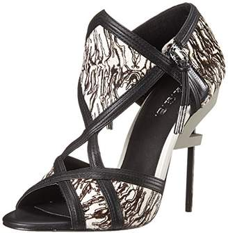 L.A.M.B. Women's Excite Dress Sandal
