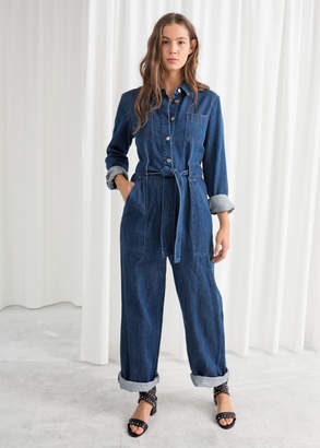 812031753e17 And other stories Blue Women s Fashion - ShopStyle