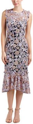 Shoshanna Sheath Dress