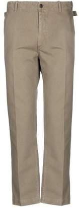 WHITE Casual trouser