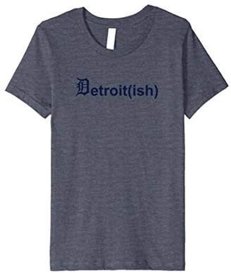 Detroit ish T-shirt