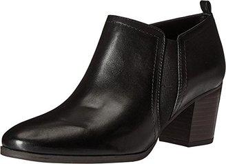 Franco Sarto Women's L-Banner Ankle Bootie $48.01 thestylecure.com