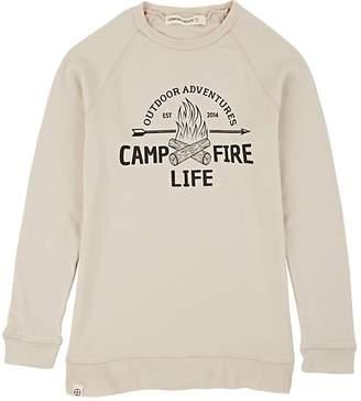 Lennon + Wolfe Kids' Jersey Long-Sleeve T-Shirt
