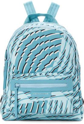 Longchamp Aqua Le Pliage Neo Pastel Backpack