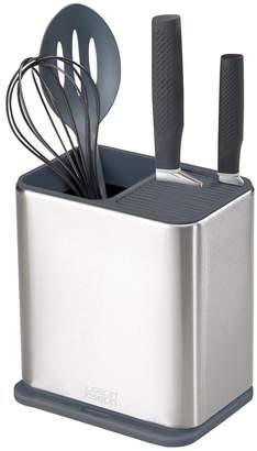 Joseph Joseph Surface stainless steel utensil pot