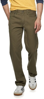 2999a9ad7d Men's Urban Pipeline Stretch Straight-Leg Pants