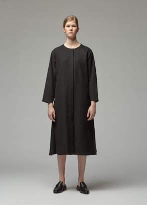 Zero Maria Cornejo Long Sleeve Luca Dress
