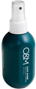 O&M Original & Mineral O&M Surf Bomb Sea Salt Spray