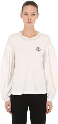 Simone Rocha 4 Moncler T-Shirt