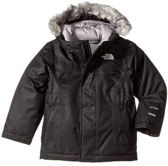 The North Face Kids Greenland Down Parka Girl's Coat