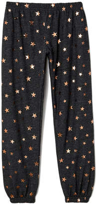 Spiritual Gangster Starry Vibes Cropped Sweatpants