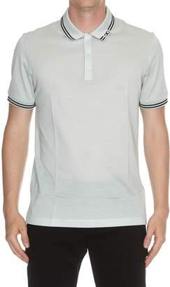 Salvatore Ferragamo Polo Shirt