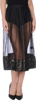 Gary Graham 3/4 length skirts - Item 35303566VT