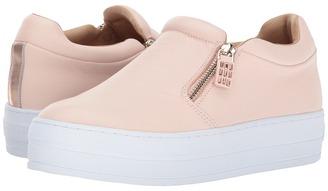 SKECHERS - Uplift Women's Slip on Shoes $70 thestylecure.com
