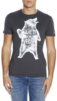 MC2 Saint Barth T-shirt T-shirt Men