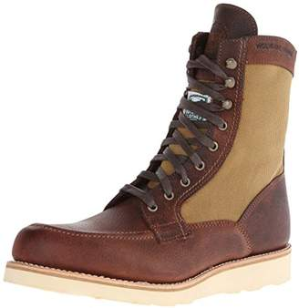 Wolverine No. 1883 Men's Rowan 1000 Mile Lace-up Boot
