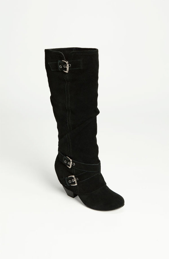 Naughty Monkey 'Risk It' Boot