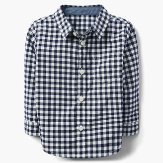 Gymboree Checkered Shirt