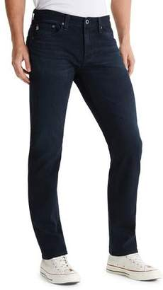 AG Jeans Graduate Bundled Denim Jeans