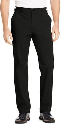 Izod Men's Advantage SportFlex Waistband Comfort Chino Pants