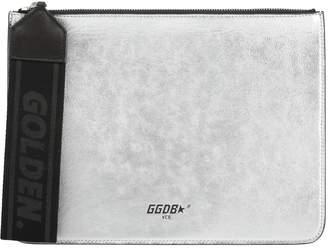 Golden Goose Leather Pochette