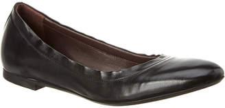 Bruno Magli Salva Leather Flat