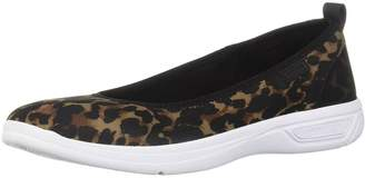 Kenneth Cole Reaction Ready Ballet Leopard
