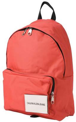 Calvin Klein Jeans Backpacks & Bum bags