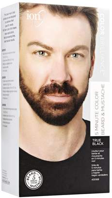 Ion Truly Black 5 Minute Beard & Mustache Color