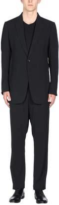 Rick Owens Suits
