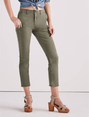 Lucky Brand Downtown Chino Pant