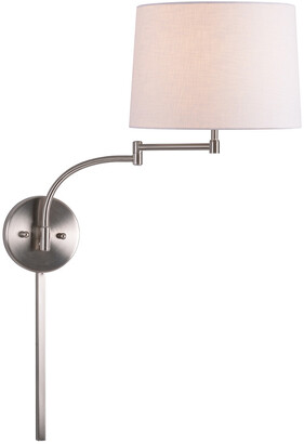 Kenroy Wall Swing Arm Lamp