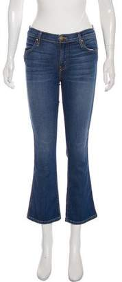 The Great Mid-Rise Wide-Leg Jeans