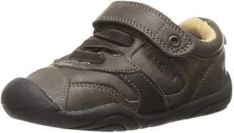 pediped Grip N Go Franklin Casual Sneaker (Big Kid)