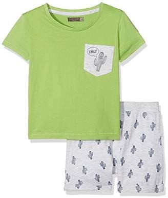 4de453447d6424 Canada House Baby Boys  Bbcactus Clothing Set