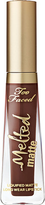 Too Faced Melted matte lip gloss