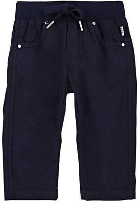Il Gufo Infants' Cotton Poplin Pants
