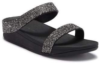 FitFlop Fino Quartz Slip-On Sandal