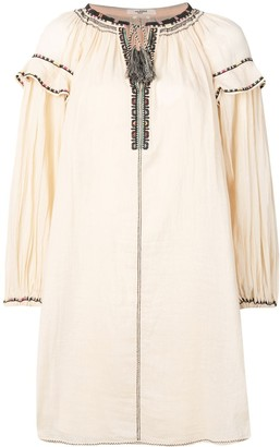 Etoile Isabel Marant loose-fit dress