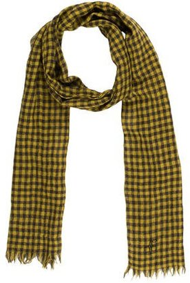 Bonpoint Girls' Wool Scarf $45 thestylecure.com